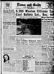 Times & Guide (1909), 2 Dec 1954