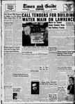 Times & Guide (1909), 19 Jan 1956
