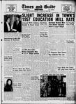 Times & Guide (1909), 14 Mar 1957