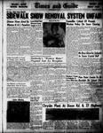 Times & Guide (1909), 21 Jan 1960
