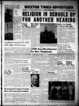 Times & Guide (1909), 18 Jan 1962
