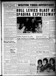 Times & Guide (1909), 25 Jan 1962