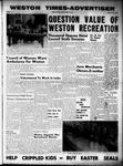 Times & Guide (1909), 22 Mar 1962