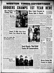 Times & Guide (1909), 28 Feb 1963