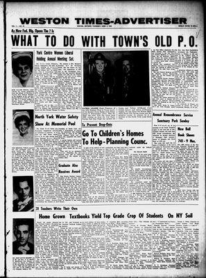 Times & Guide (1909), 6 Jun 1963