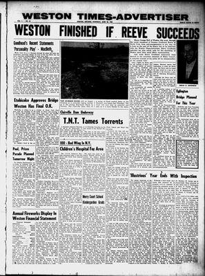 Times & Guide (1909), 20 Jun 1963