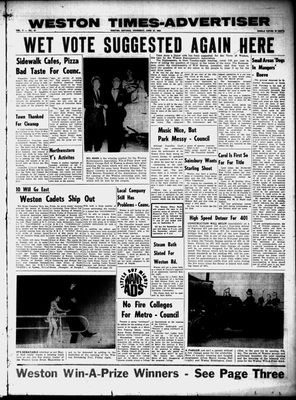 Times & Guide (1909), 27 Jun 1963