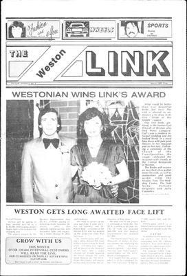 Weston Link (198503), 7 Mar 1985
