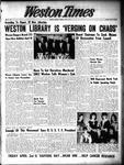 Weston Times (1966), 1 Apr 1965