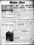 Weston Times (1966), 29 Apr 1965