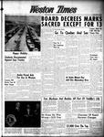 Weston Times (1966), 20 May 1965