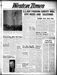 Weston Times (1966), 3 Jun 1965