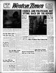 Weston Times (1966), 1 Jul 1965