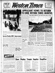 Weston Times (1966), 26 Aug 1965