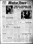Weston Times (1966), 1 Oct 1965