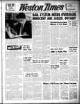 Weston Times (1966), 14 Oct 1965