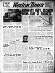 Weston Times (1966), 28 Oct 1965