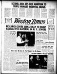 Weston Times (1966), 31 Mar 1966