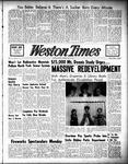 Weston Times (1966), 19 May 1966