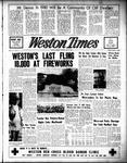 Weston Times (1966), 26 May 1966