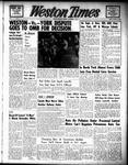 Weston Times (1966), 1 Sep 1966