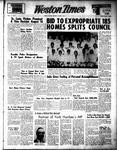 Weston Times (1966), 3 Aug 1967