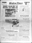 Weston Times (1966), 2 Feb 1968