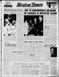 Weston Times (1966), 30 May 1968