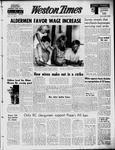Weston Times (1966), 8 Aug 1968
