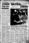 Weston Times (1966), 3 Oct 1968