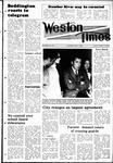 Weston Times (1966), 1 May 1969