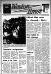 Weston Times (1966), 2 Oct 1969