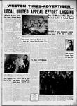 Weston Times Advertiser (1962), 15 Oct 1964
