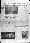 Weston Times Advertiser (1962), 7 Jan 1965