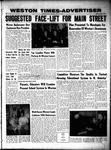 Weston Times Advertiser (1962), 21 Jan 1965