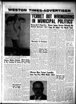 Weston Times Advertiser (1962), 4 Mar 1965