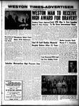 Weston Times Advertiser (1962), 11 Mar 1965