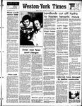 Weston-York Times (1971), 21 Jan 1971