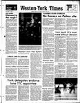 Weston-York Times (1971), 18 Feb 1971