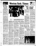Weston-York Times (1971), 25 Feb 1971
