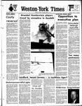 Weston-York Times (1971), 4 Mar 1971