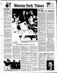 Weston-York Times (1971), 11 Mar 1971