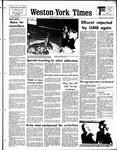 Weston-York Times (1971), 18 Mar 1971