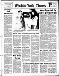 Weston-York Times (1971), 25 Mar 1971