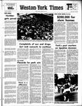 Weston-York Times (1971), 8 Jul 1971