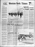 Weston-York Times (1971), 9 Sep 1971