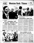 Weston-York Times (1971), 23 Sep 1971