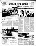 Weston-York Times (1971), 7 Oct 1971