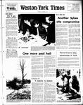 Weston-York Times (1971), 4 Nov 1971
