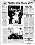 Weston-York Times (1971), 18 Nov 1971